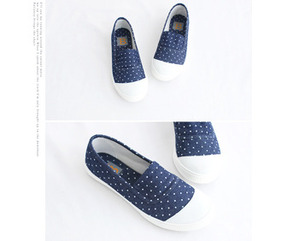 *정상가 29500* Picnic dot shoes